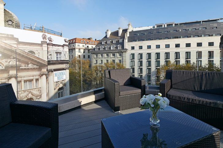 LondonCentralStay - Serviced Apartments in Central London